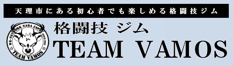 格闘技ジム TEAM-VAMOS